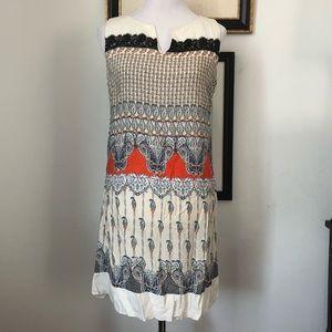 Yili.K tunic dress size L/XL